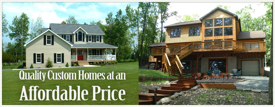 Home Designers, Home Builders | Paupack, PA